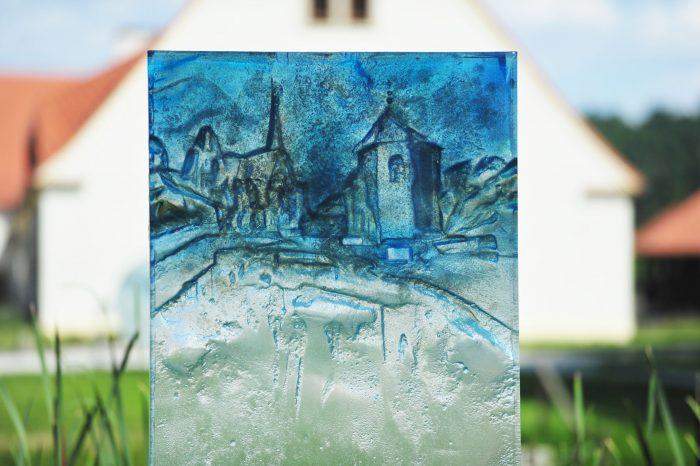 Archiglass Art Glass POZIOM 71215 Wrocław