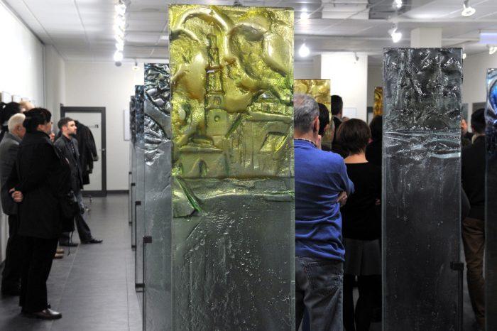Archiglass Art Glass PION 11212 Częstochowa