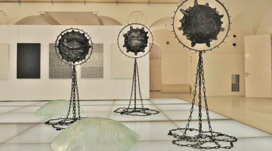 ARCHIGLASS Tomasz Urbanowicz, prof. Przemysław Tyszkiewicz, Grafika w Szkle Artystycznym. Prints in Glass Art
