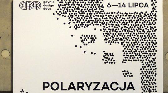 Gdynia Design Days | Polaryzacja