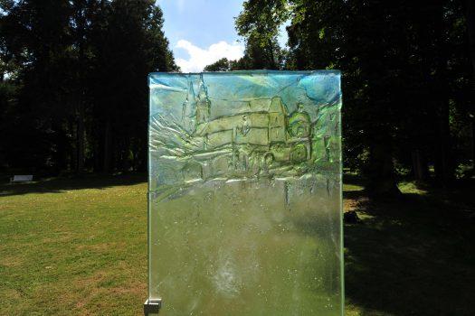Archiglass Art Glass POZIOM 221215 Wrocław